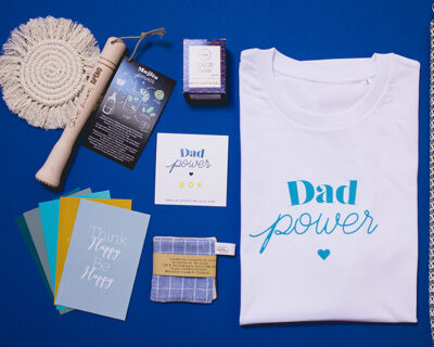 DadPower BOX